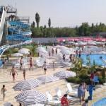 Аквапарки Делфин – Обози дар Душанбе