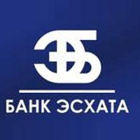 Логотип Эсхата