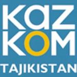 Казкоммерцбанк Таджикистан
