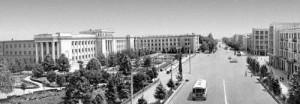 1960 Правительство
