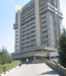 ГЖК Душанбе