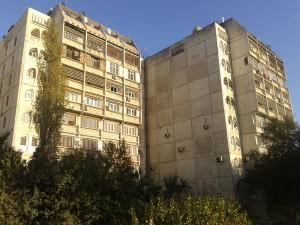 Дома советские кондиционеры