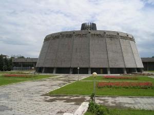 Кохи  Борбад 2011г.