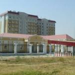 Посольство РФ в  Таджикистане