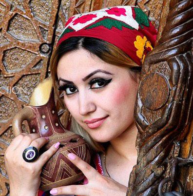 Видео - Солидные Таджички