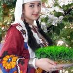 chakan dress