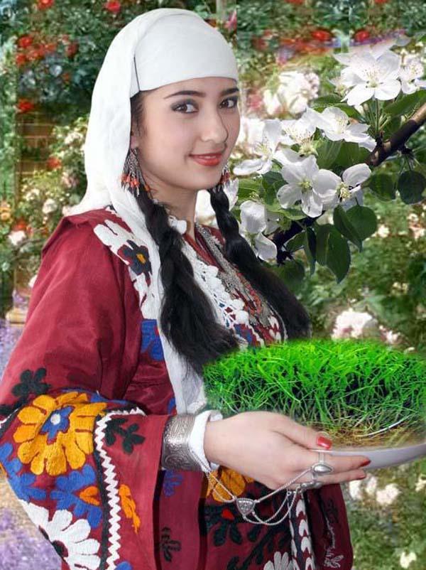 chakan dress in bodey of girl