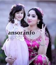 Девушки в таджикистане фото