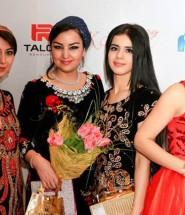 Молодые Таджички