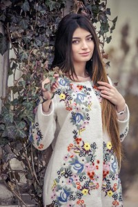 Top Tajik girl