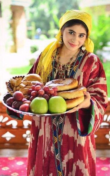 Таджикикиские девушки фото