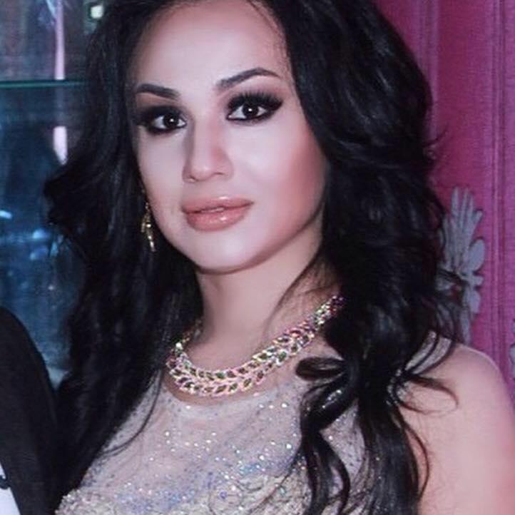 Блестящие Таджички