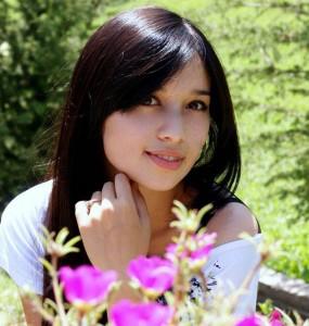 Мисс Таджикистан 2015