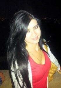 Девушки Душанбе