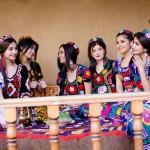 Фото таджикских девушек