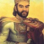 Исмоли Сомони (Нац. Герой)