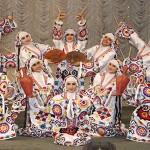 Куртаи Чакан — Таджикская национальная платья