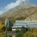 Ходжа Оби Гарм — Санаторий Таджикистана