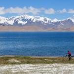 Памирские горы