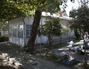 Дом-музей Турсунзаде