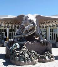 Монумент Орла