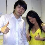 Jonibek and Shabnam