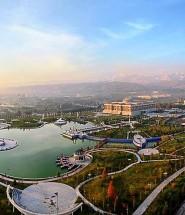 Современный Душанбе на сегодня на фото