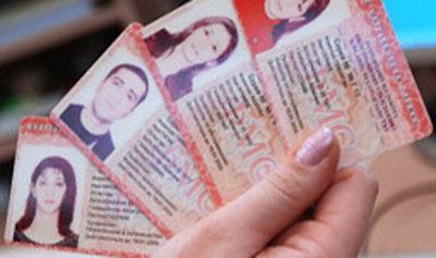 загранпаспорт таджикистана нового образца - фото 9