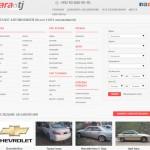 www.fara.tj — Автосайт Таджикистана по купле, продаже и обмену техники