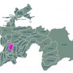 Яван (Ёвон) – район и город Таджикистана