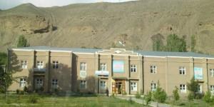Фото администрации района Айни
