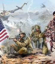 Афганистан, фото, фильмы и кино
