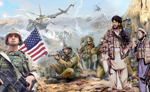 скачать игру про афганистан