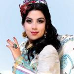 Гуласал Пулотова — Певица Таджикистана