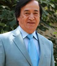 Сурат Джурабек Муродов