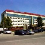 Khatlon Hotell