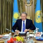 PROBLEMS IN KAZAKHSTAN