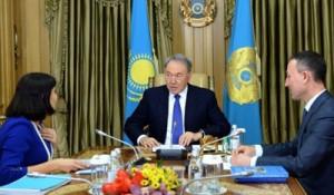 Обсуждение Проблем Казахстана