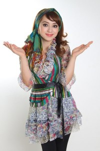 uzbek best girl photo