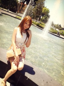 Sexy tashkent girl