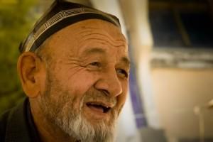 Узбек Дедушка