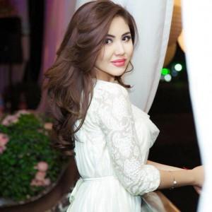uzbek sexy