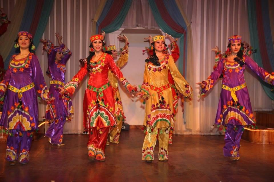 скачать узбекский танец музыка