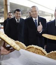 Рыночные цены Узбекистана