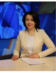 Aktau Kazakhstan Devushki Aqtau