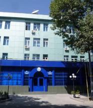 Здание Архива Узбекистана