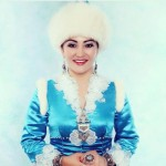 Kazakhstan Girls