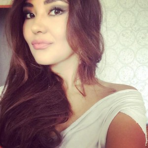 Мисс Казахстан 2010