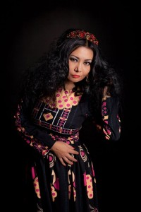 Мисс Казахстан 2014