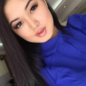 Мисс Казахстан 2015